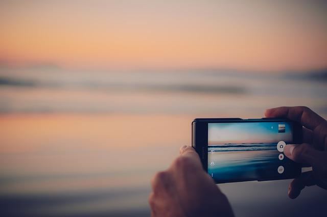 digitalní foto