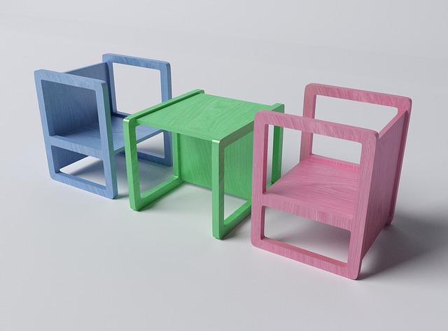stoliečky