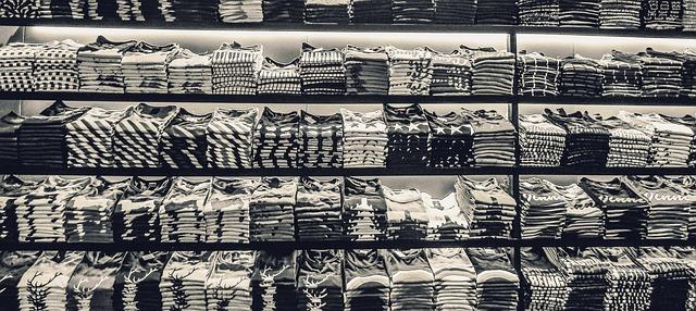 obchod triček