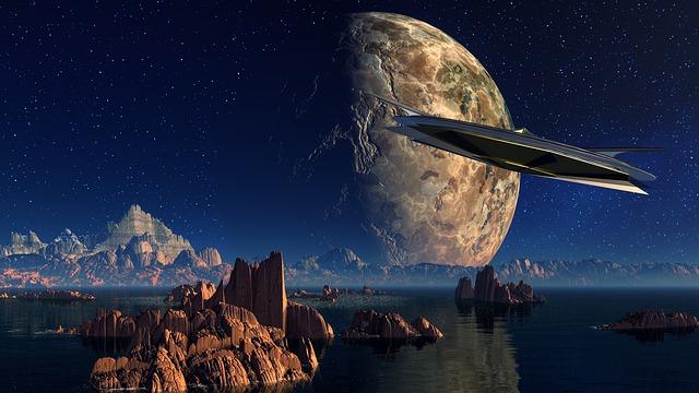 kosmická loď